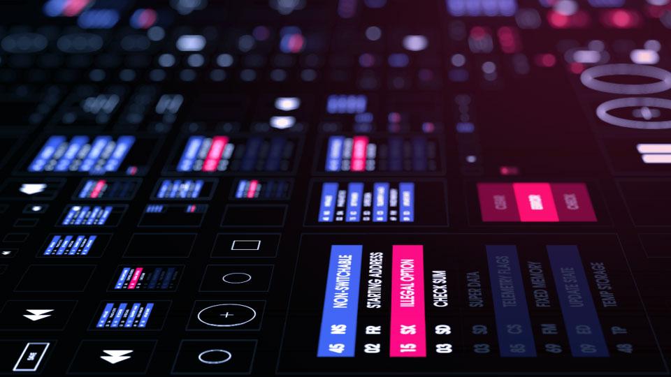 Yanobox Mosaic - Plugin for After Effects, Final Cut Pro