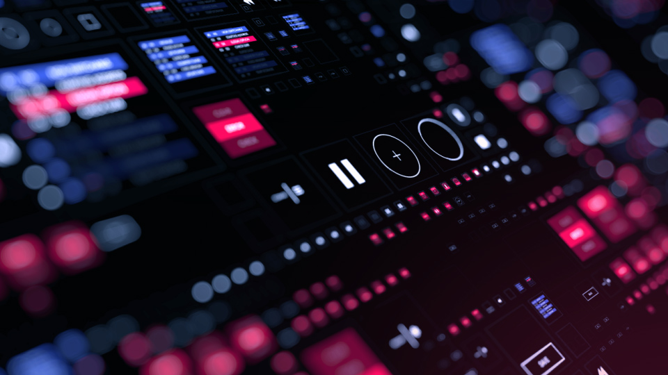 Yanobox Mosaic - Plugin for After Effects, Final Cut Pro, Motion and